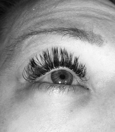 lashes and waxing plano