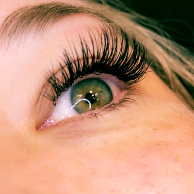 lashes and waxing lewisville
