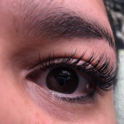 lashes and waxing little elm